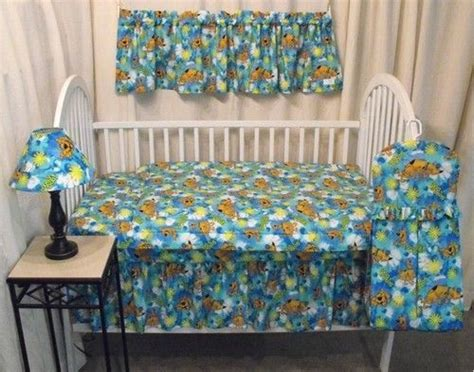 Scooby Doo Crib Bedding The World S Catalog Of Ideas