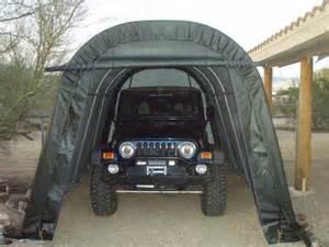 car truck garages portable garage building structures
