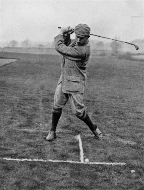 harry vardon golf swing quotes by harry vardon like success