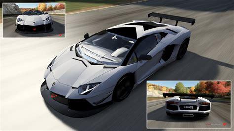 lamborghini aventador concept r1 edition by neroredgrave