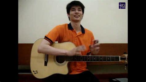 belajar kunci gitar akustik youtube akustik gitar belajar lagu separuh aku noah youtube