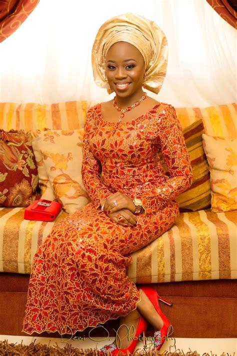 latest yoruba style yoruba family introduction ceremony traditional