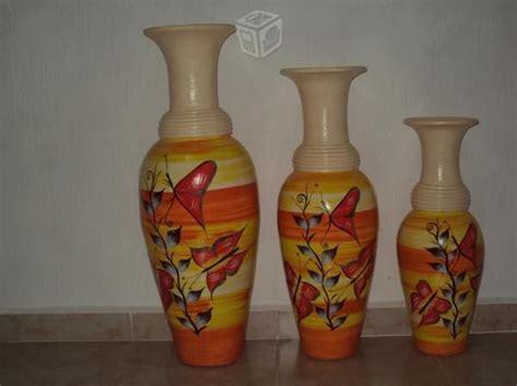 como decorar jarrones de suelo jarrones en en barro para pintar buscar con google