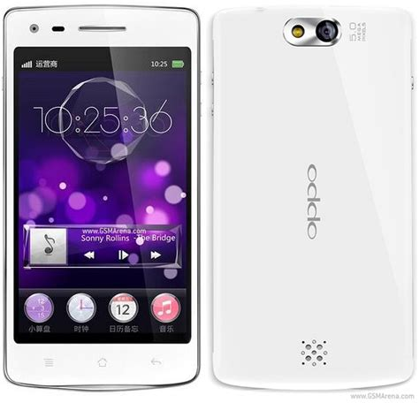 Hp Oppo U705t Ulike 2 by Oppo U701 Ulike Pictures Official Photos