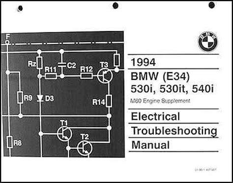 94 bmw 530i starter wiring diagram 34 wiring diagram