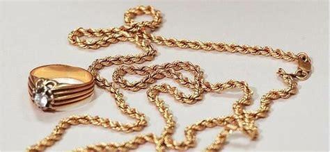 cadenas de oro tenerife ocho compro oro ocho precios distintos ideal