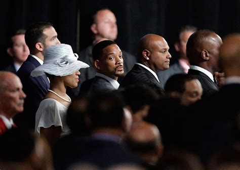 Smith To The Top Memorial by Muhammad Ali Funeral Live Coverage From Abc News Abc11