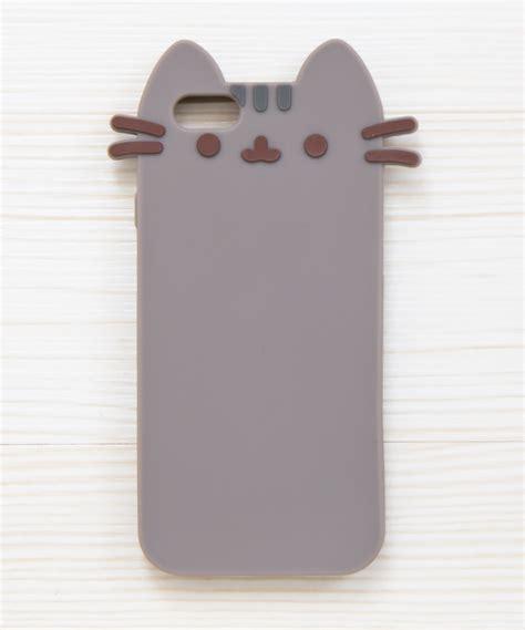 Casing Samsung A3 2017 Pusheen Cat Custom pusheen iphone 6 6s phone hey chickadee