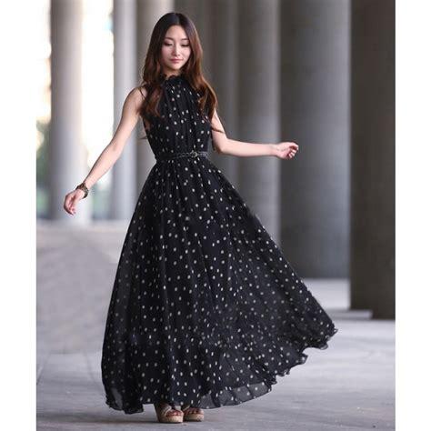 Longdress Polka deneme dresses for