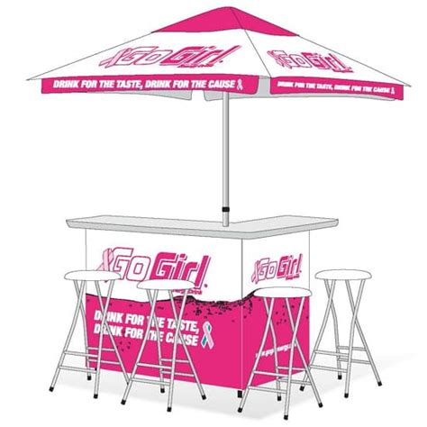 Branded Canopy Portable Custom Branded Canopy Bar Philadelphia