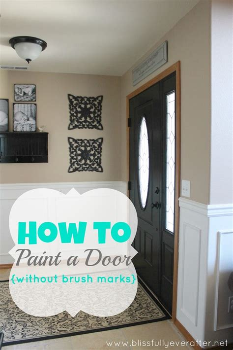 how to paint cabinet doors without brush marks 127 best decorating with oak trim images on pinterest