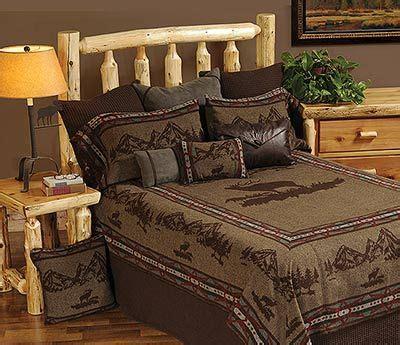 Mountain Bedding Sets Save Rocky Mountain Elk Bedding Sets Bedding For Our Ski Condo Bedding Sets