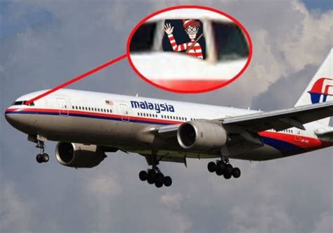 Malaysia Airlines Meme - the real reason malaysian flight 370 can t be found