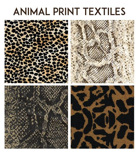 Mendess Of Leopard Print Or Snooze Y by Meticulous Madness Freebie Friday Animal Print Textile