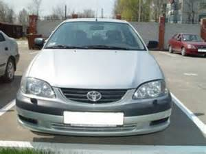 Toyota Avensis Problems Forums 2002 Toyota Avensis For Sale For Sale