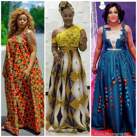latest outfits in kenya new style kitenge maxi dresses styles pinterest