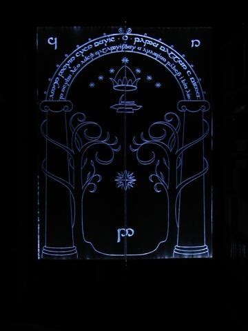 Door To Moria by 17 Best Images About Middle Earth Doors On The
