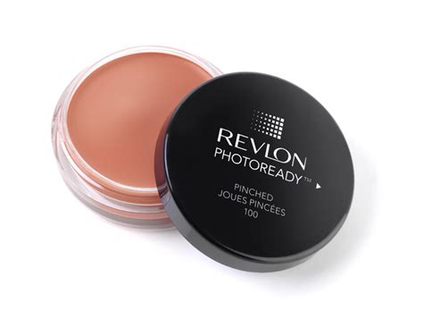 Revlon Photoready Blush revlon photoready blush in pinched 163 7 99 reveal