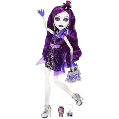 where can i buy a monster high doll house monster high ghouls night out spectra vondergeist doll walmart com
