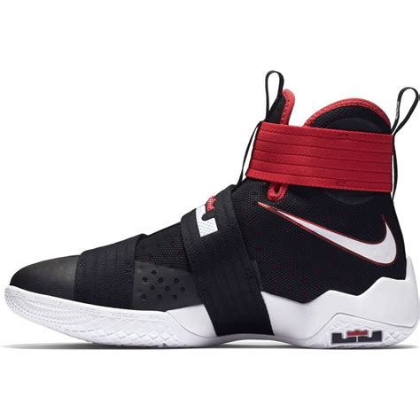 lebron 10 shoes s lebron soldier 10 basketball shoes olympia sports