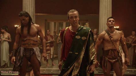 film gladiator spartacus spartacus blood and sand crixus gladiator belt original