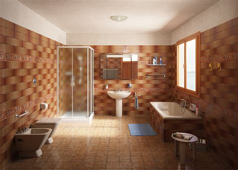 badezimmer le microtopping bathroom bruger studio
