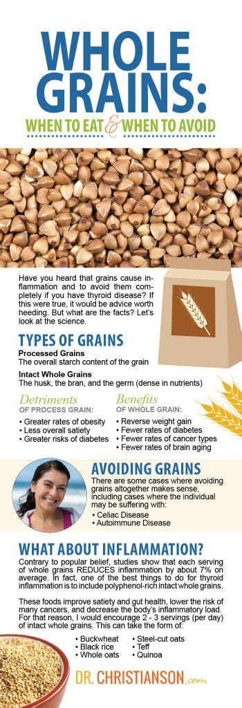 whole grains pubmed whole grains who should eat and who should avoid dr