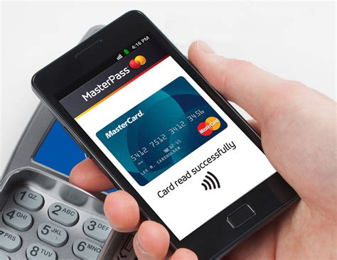 mobile payments mastercard launches hce projects to boost international