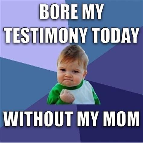 Hilarious Pictures Memes - lds living print 22 hilarious baby mormon memes