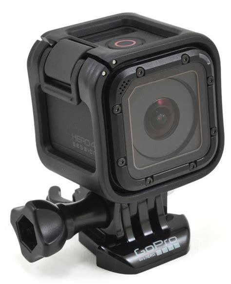 Gopro 4 Wifi gopro 4 session gps wifi photo camcorder brand new 0818279014297 ebay