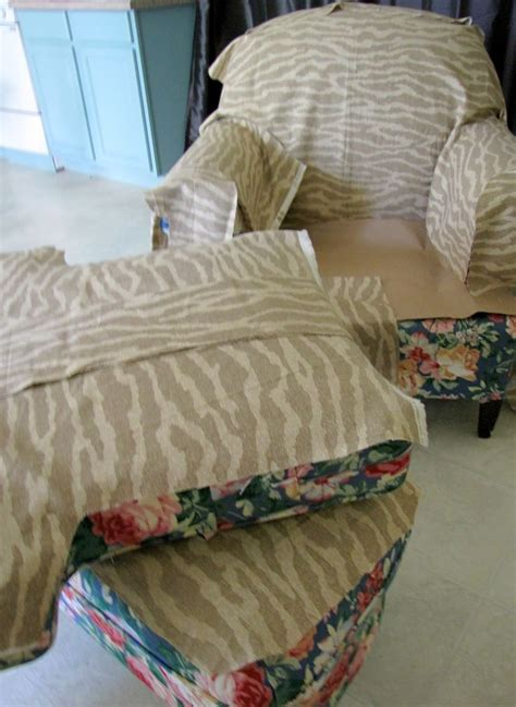armchair slipcover pattern 78 best images about fixer uppers on pinterest ottoman