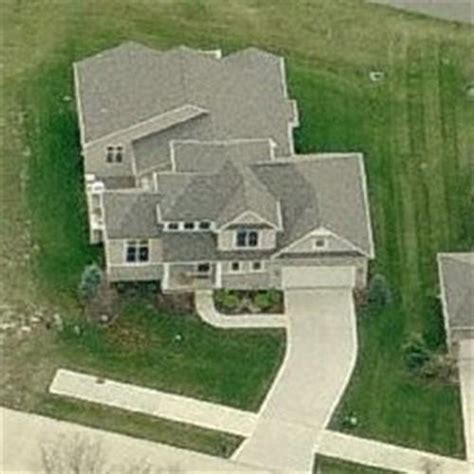 johnny manziel house johnny manziel s house in avon oh 2 virtual globetrotting