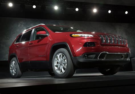 fiat chrysler     fix  hackers remotely  control  jeep cherokee chicago