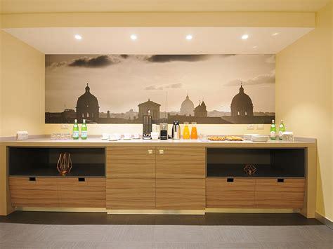 Terrasse Sur Le Toit 3609 by Hotel Mercure Rome Centre Colis 233 E