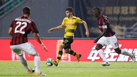 christian pulisic youth video christian pulisic believe it or not still has it the