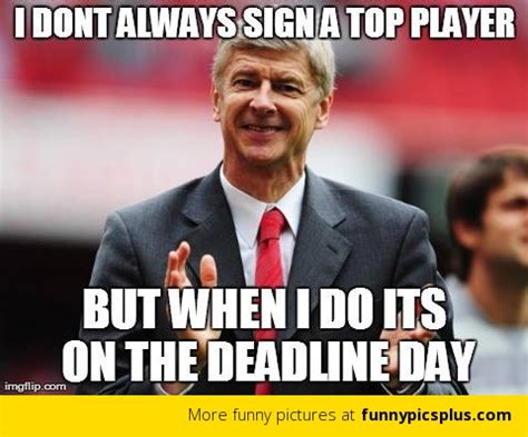 Wenger Meme - the gallery for gt arsene wenger meme ozil