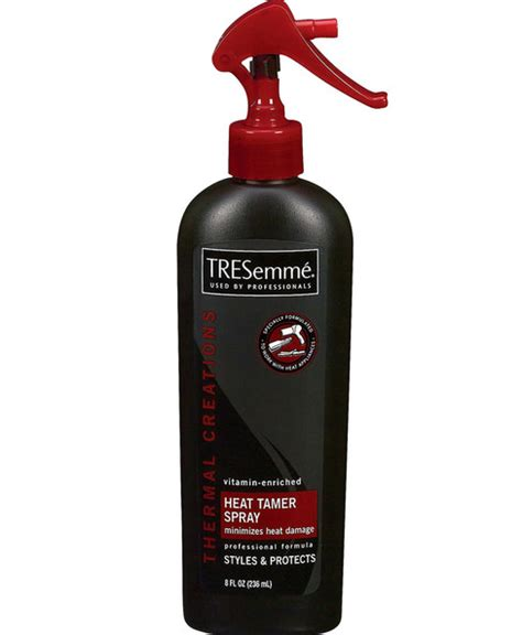 Jual Tresemme Heat Protection Spray by Tresemme Thermal Creations Protective Spray 5 The 20