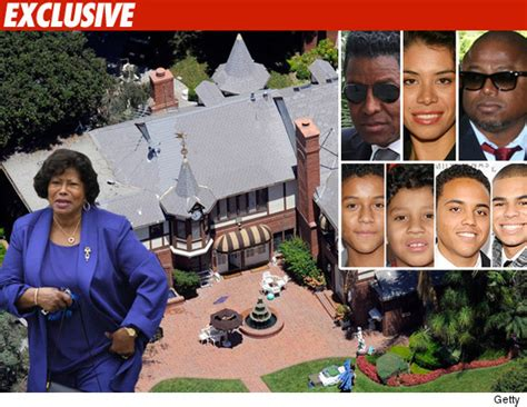 katherine jackson house legal fight brewing in jackson house tmz com