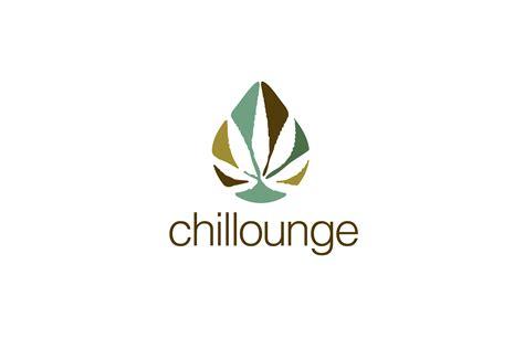 Custom Home Designer by Sold Chilllounge Leaf Marijuana Logo Design Logo Cowboy