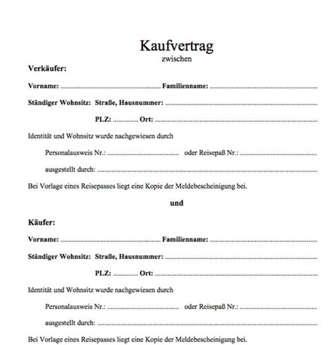 Adac Kaufvertrag Roller Vorlage by Kaufvertrag Privat Pdf Search Results For Kaufvertrag