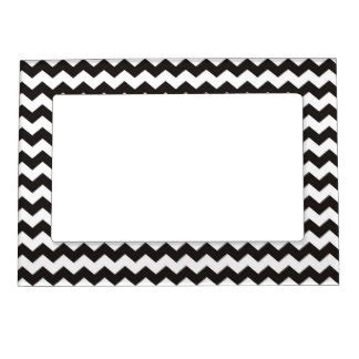 white pattern photo frame striped pattern magnetic frames striped pattern picture