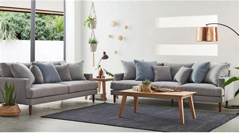 Sofa Harvey Norman by Buy Zenith 3 Seater Fabric Sofa Harvey Norman Au