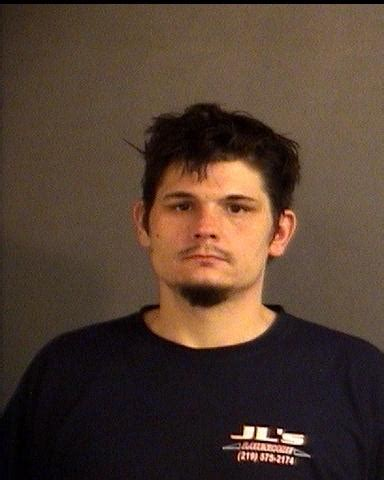 St Joseph County Arrest Records Brandon Michael Metheny Inmate 316875 St Joseph County Near South Bend In