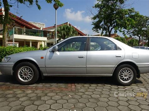 how can i learn about cars 2000 toyota avalon security system toyota camry 2000 gx 2 2 in selangor automatic sedan silver for rm 14 000 3484929 carlist my