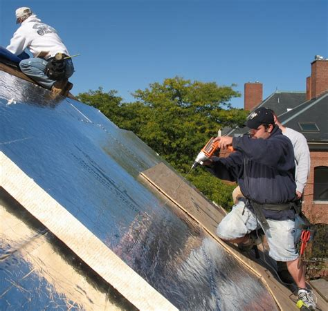 Home Decor Consultant Companies an old house gets a superinsulation retrofit