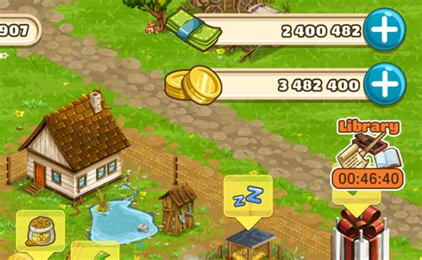 download game big farm mod apk coupons gold and material by the big farm mobile harvest
