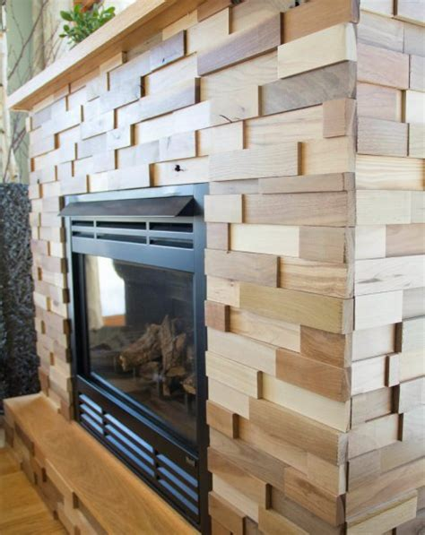 Diy Brick Fireplace Makeover by Remodelaholic 25 Best Diy Fireplace Makeovers