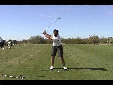 aaron baddeley golf swing aaron baddeley iron golf swing youtube