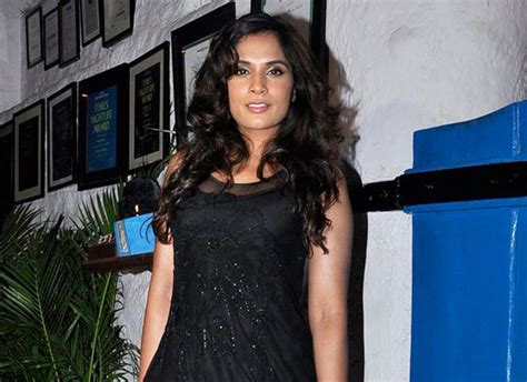 richa chadda cricket movie richa chadda to have her own sports team bollywood hungama
