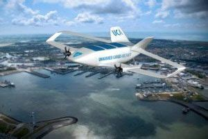 air freight conference offers logistics and supply chain reps forum on autonomous cargo aircraft
